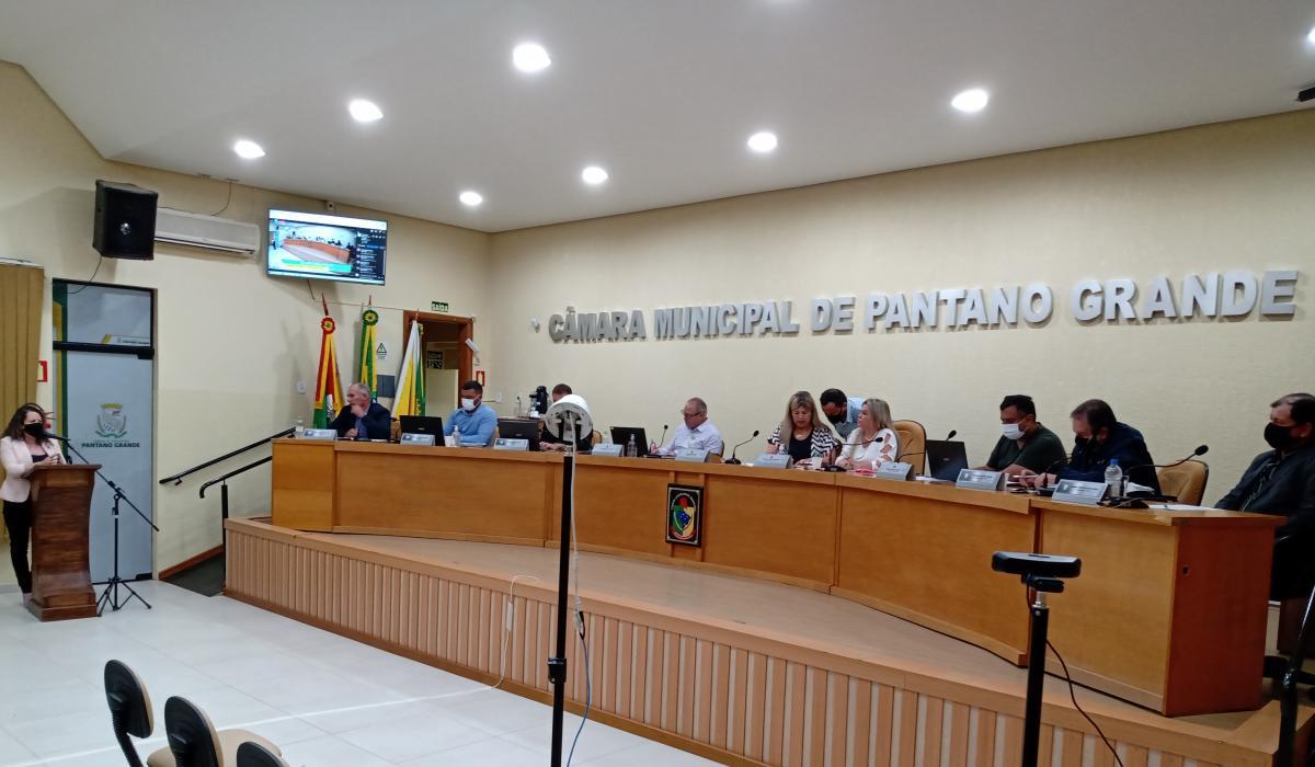 37ª Sessão Ordinária de 2021 - 13/10/2021